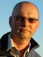 Dr. Gordon Walker